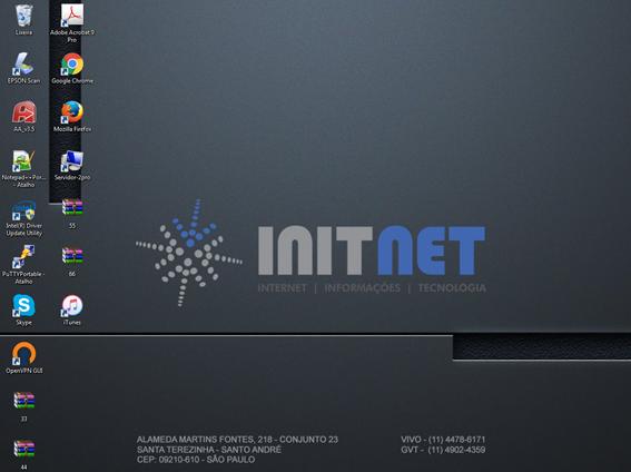 Icone OpenVPN